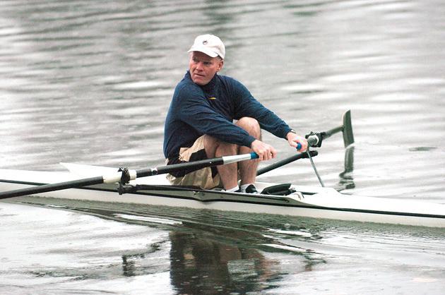 Joe Kernan, politician