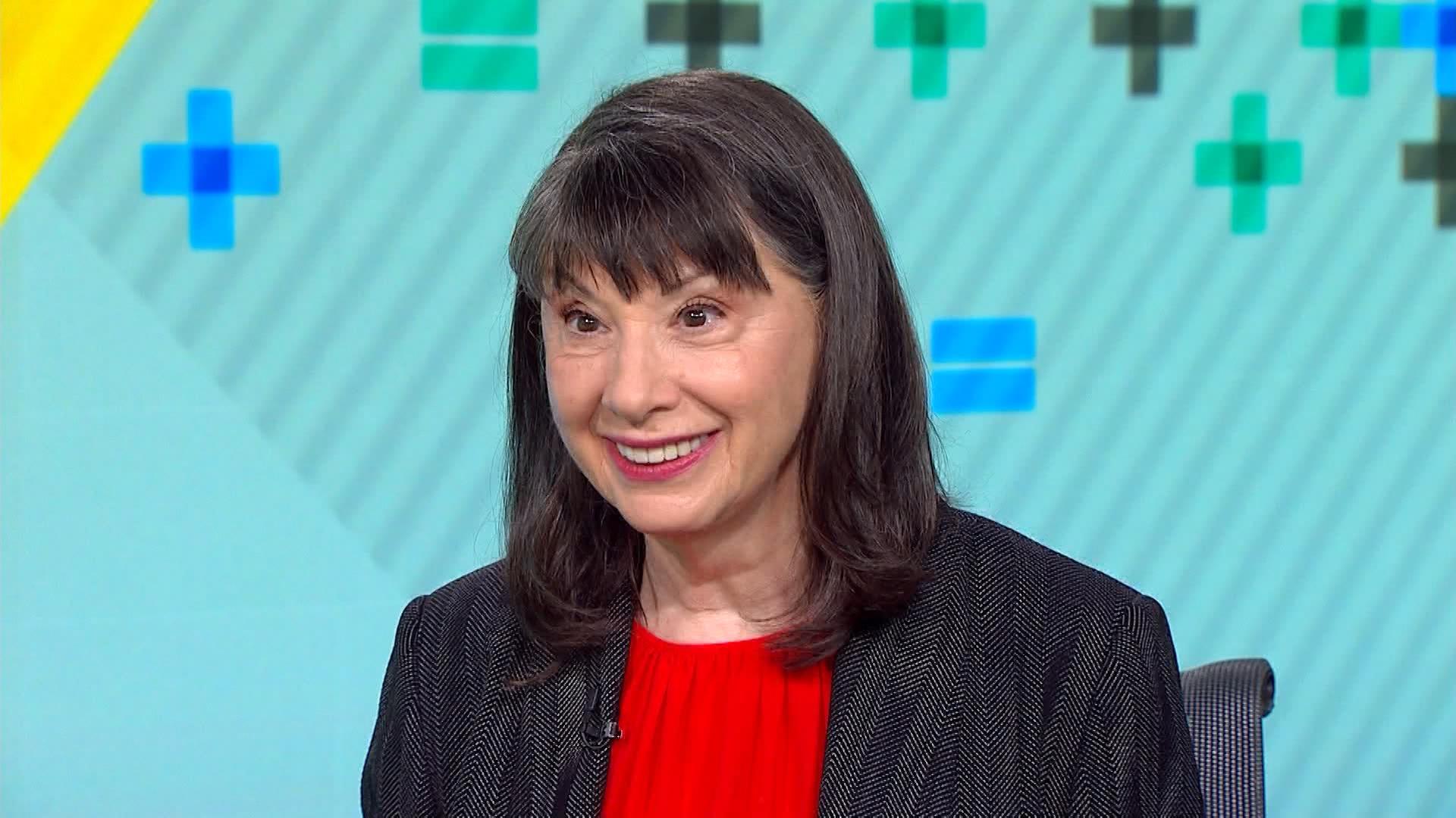 Former Planned Parenthood President Gloria Feldt on Women