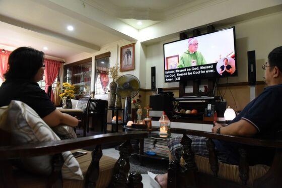 Singapore Emerges as Litmus Test for Coronavirus Containment