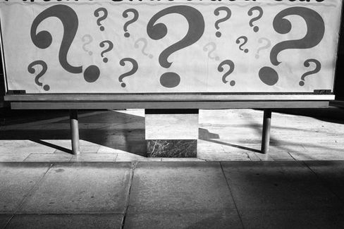 Forget the Mission Statement.  Ask the Mission Question