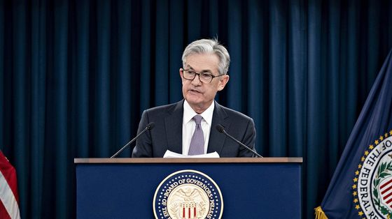 Fed Sees Rates Near Zero Through 2023 to Boost Jobs, Prices