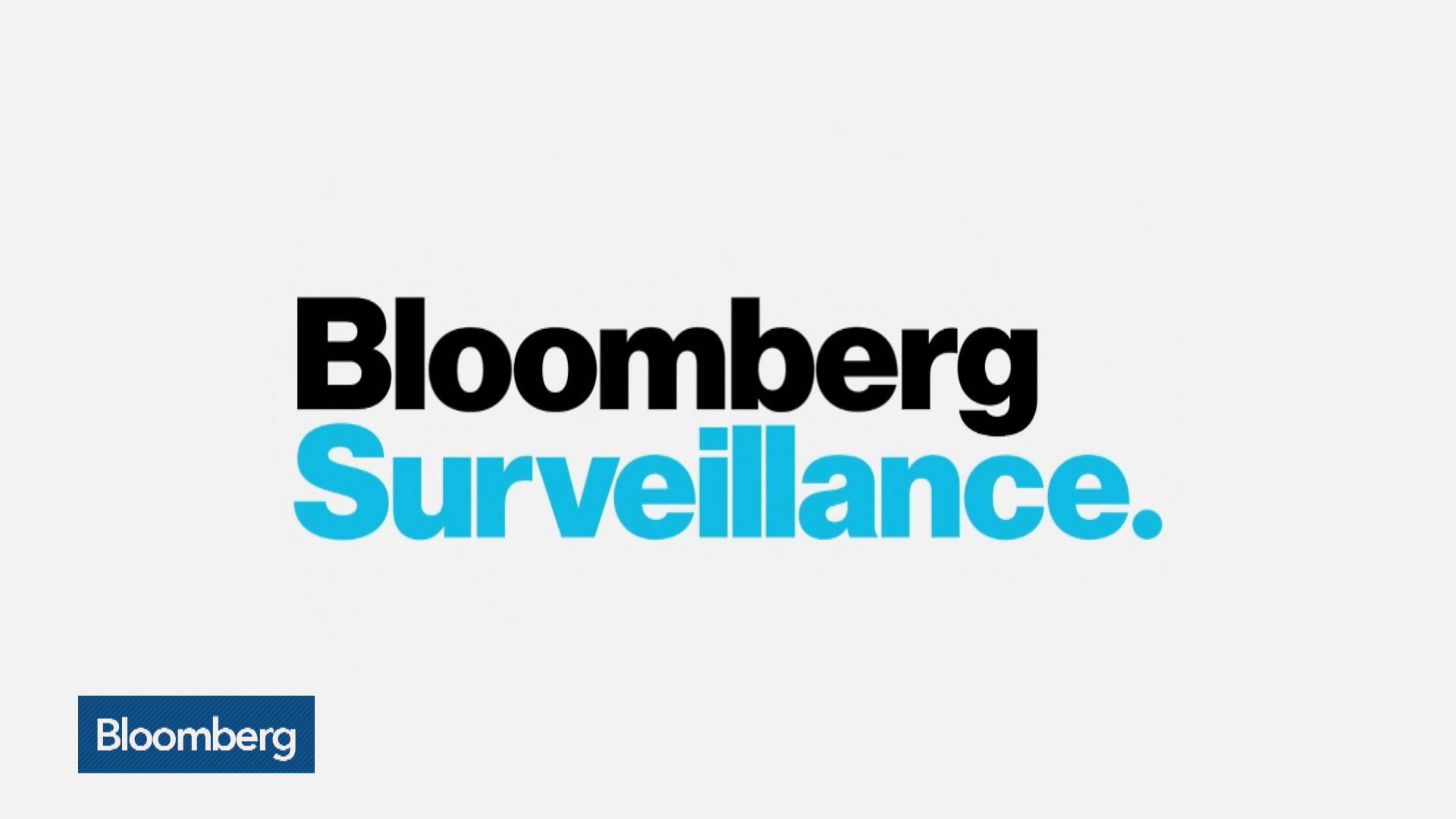 Bloomberg Surveillance' Full Show (09/02/2019) - Bloomberg