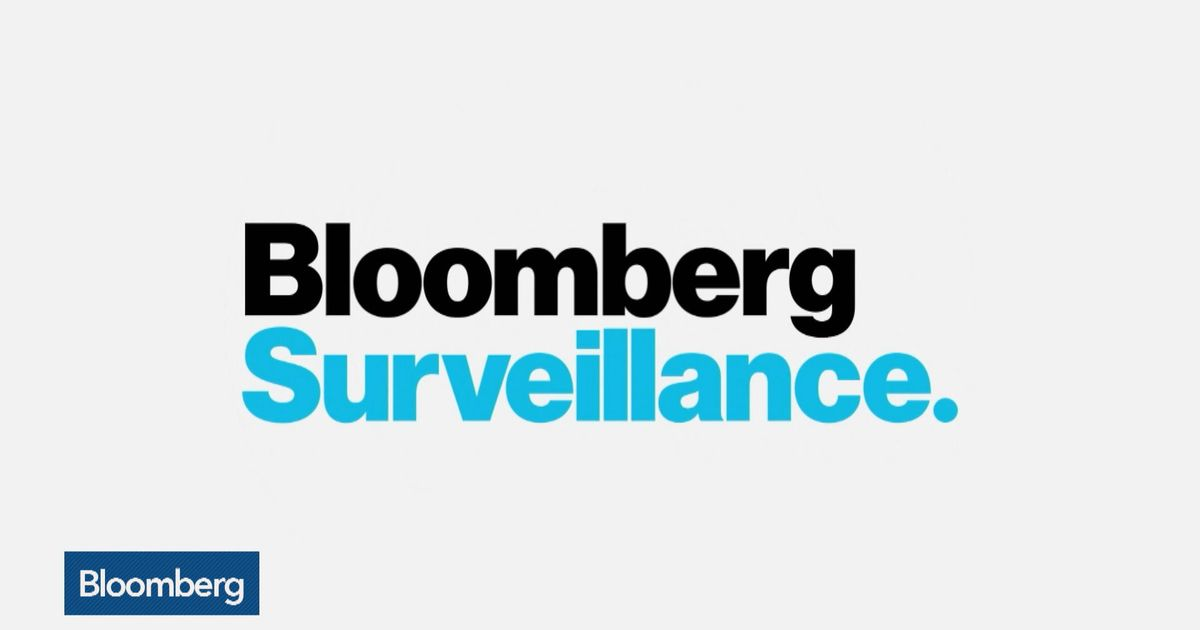 Bloomberg Surveillance' Full Show (09/02/2019) - Bloomberg