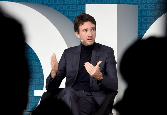 LVMH's Antoine Arnault Takes Up Group Image as Heirs Flex Muscle