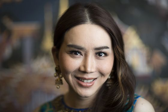 This Transgender CEO Is Building a Thai Entertainment Empire