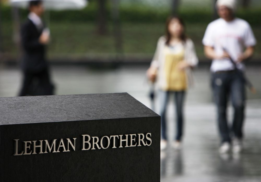 Lehman's Bankruptcy Keeps Getting More Expensive