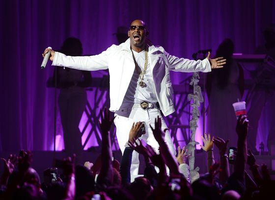BuzzFeed Opens New Hollywood Chapter With R. Kelly Documentary