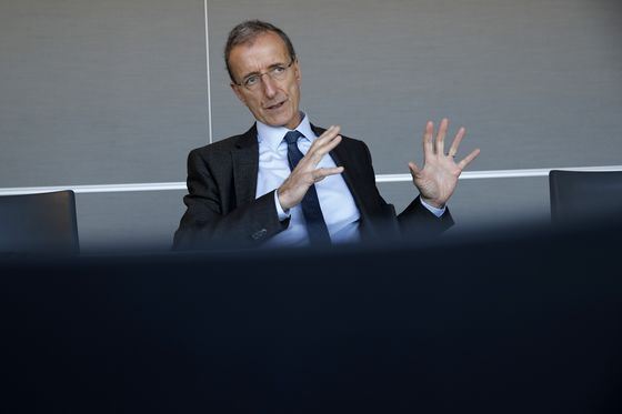 Europe's Growth Engine Sputters