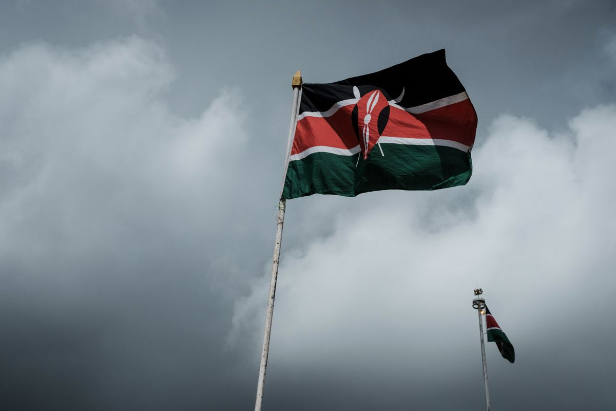 African Union Picks Kenya as Its UN Security Council Candidate