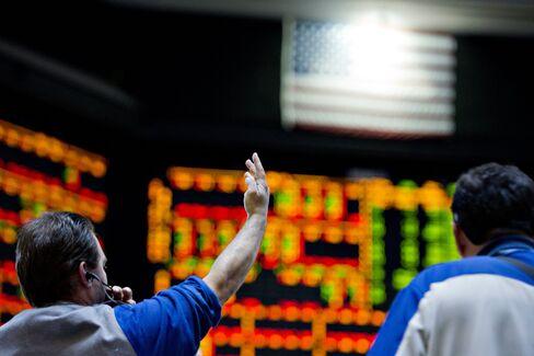 Market's $20 Trillion Yielding Below 1% Says Austerity Mistaken