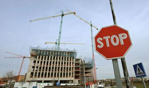 Spain Set to Purge Banks of Real-Estate Hangover