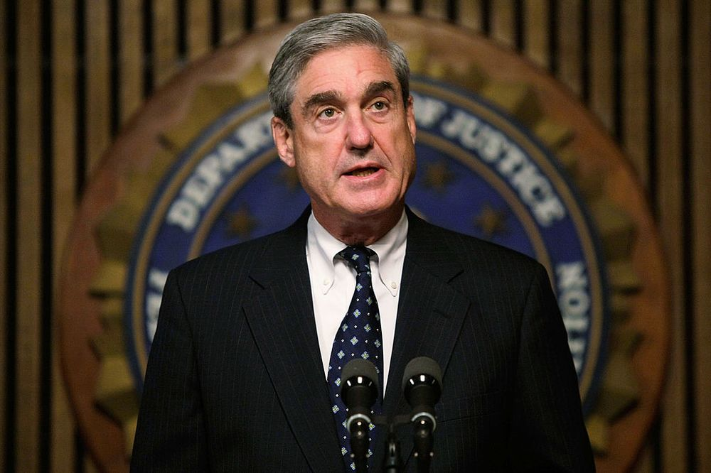 Now, Congress Will Pick Up Where Mueller Left Off