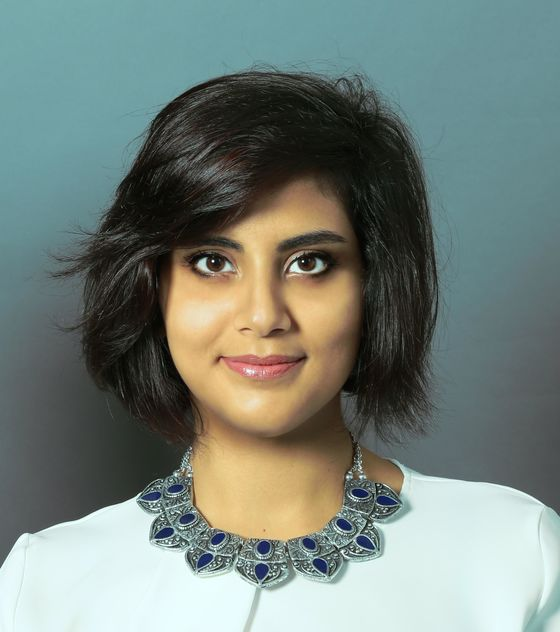 Saudi Women's Rights Activist Charged With Diplomat, Reporter Contacts