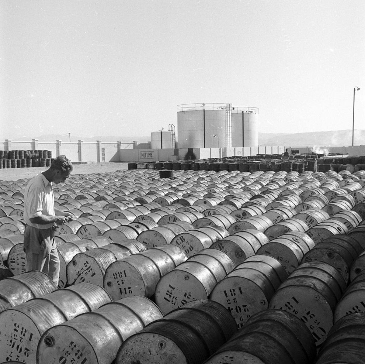 Losing 4.3 Billion Barrels Is Good For Exxon thumbnail