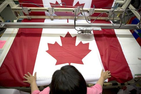 Canada Beats the U.S. on Workforce Participation. Why?