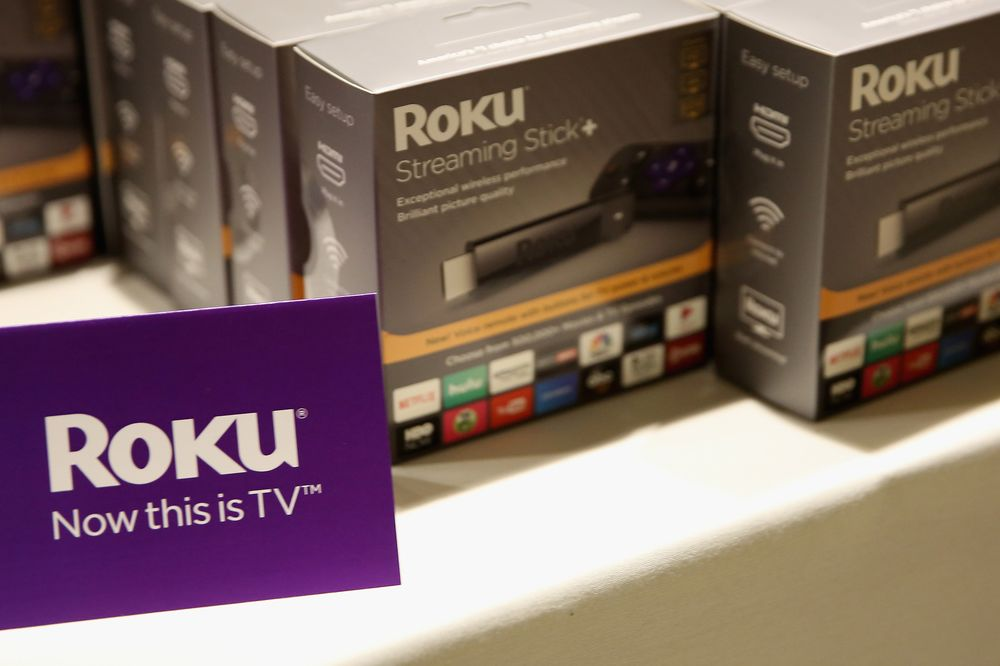 Image result for Roku streaming