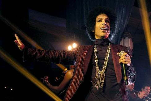 Electric Concerts, Mediocre Albums: How Prince Thrives at 56