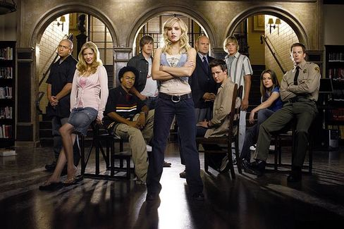 The People's Movie: The Triumphant Return of 'Veronica Mars'