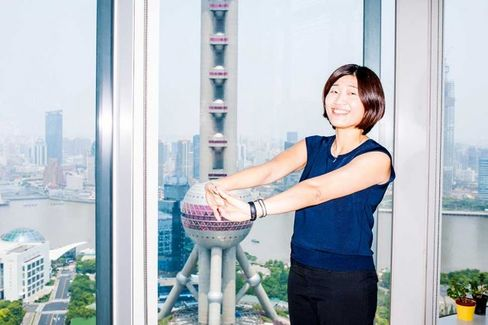 Jenny Lee: The VC With an Eye for China's Rising Tech Giants