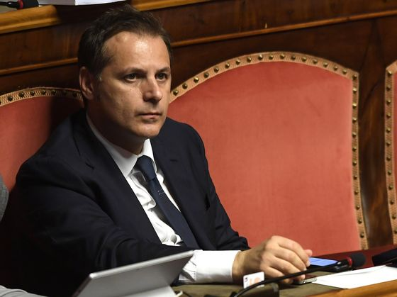 Italian Populists' Clash Prompts Fresh Speculation About Snap Vote