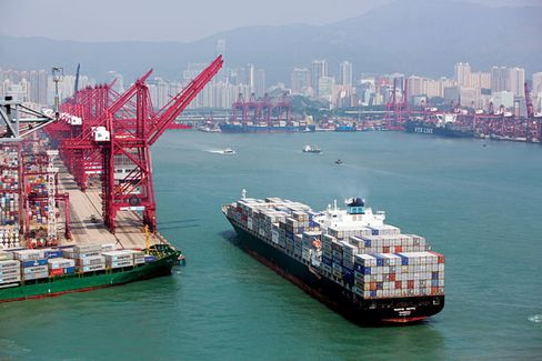 Shipper Maersk Wants Hong Kong to Require Clean Fuel