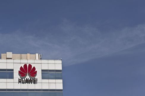 Huawei, ZTE Face Scrutiny From U.S. House Intelligence Panel
