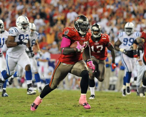 Buccaneers Rally for 24-17 Win