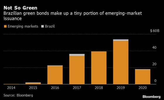 Brazil Central Bank Director Says Environment Key for Investment
