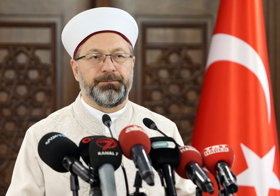 Macron's War on Islamists Comes Up Against Erdogan's Soft Power