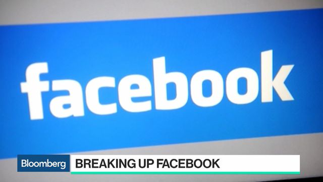 Facebook Shares Rise to 7-Month High, Ignoring 'Regulation Overhang'