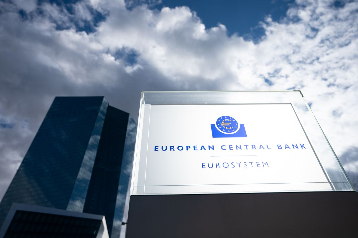 Get Up to Speed in the Race to Replace Draghi Atop the ECB