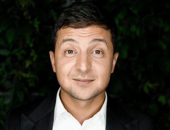 Ukraine Comedian Zelenskiy Says He Will Run for President