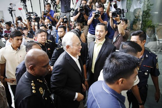 Malaysia Asks $8.3 Billion Question on 1MDB. Here's What We Know