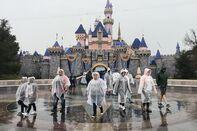 Disneyland will temporary close in response to the Coronavirus pandemic.