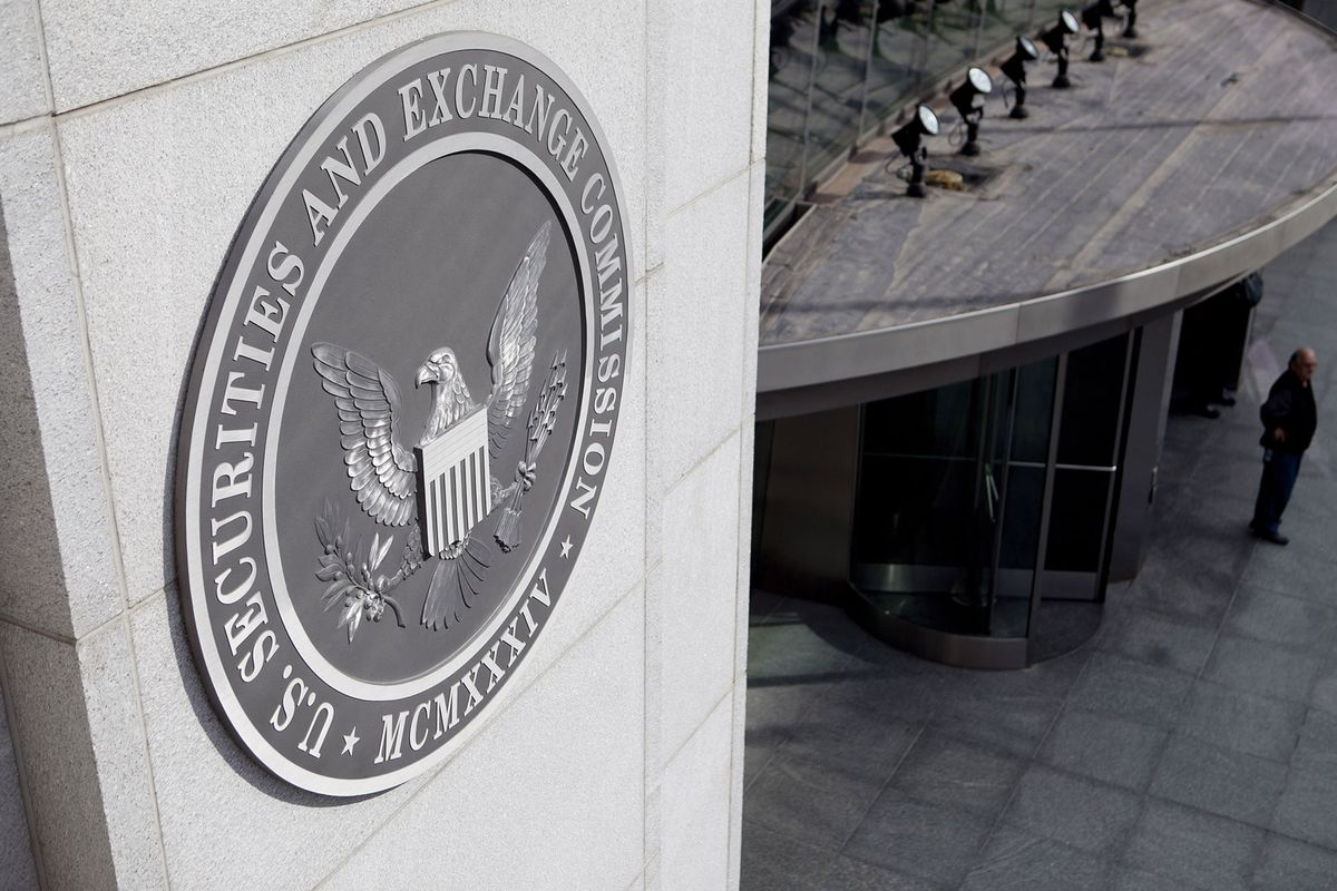 SEC Hack Threatens a Bedrock of US Capitalism: Transparency