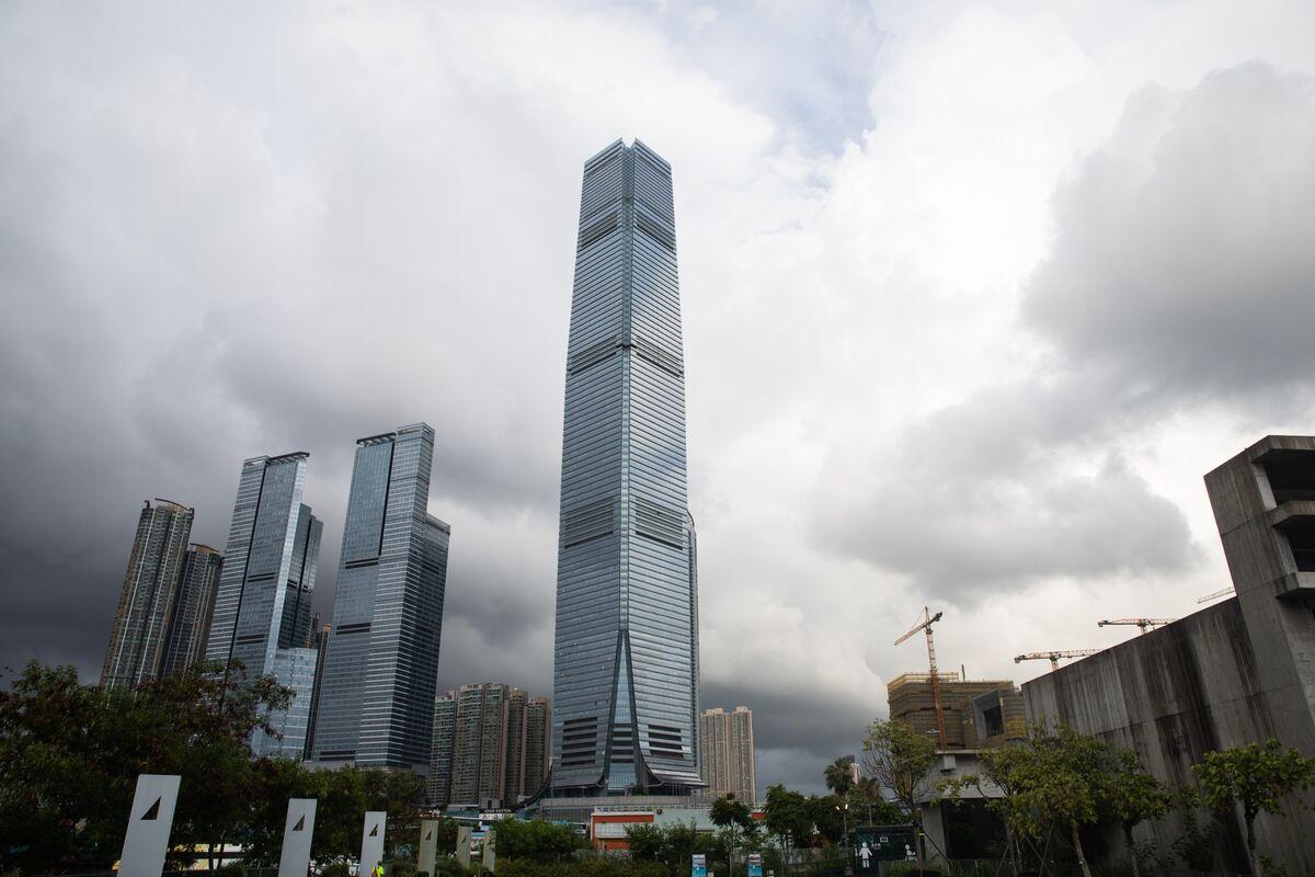 Deutsche Bank Overhaul Latest News: APAC Equities Hit