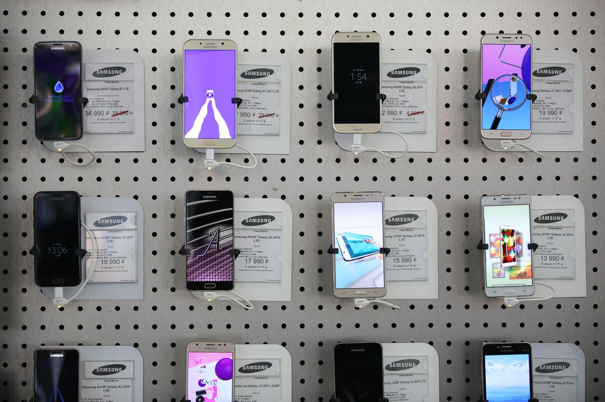 Samsung Rejected by U.S. Supreme Court on Apple's $120 Million Award