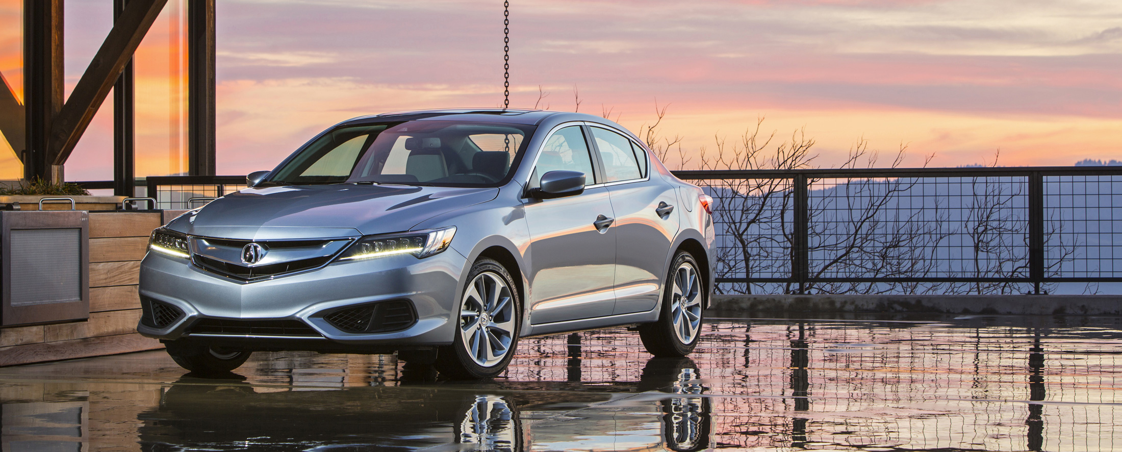 The Acura Ilx Is A 30000 Luxury Car That Isnt Really Advanced Sports Concept Bloomberg