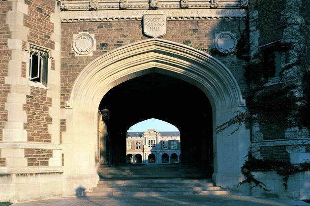 29. Washington University in St. Louis
