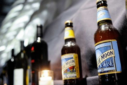 Blue Moon???s Seasonal Brews Are Crowded Out by Rival Craft Beers