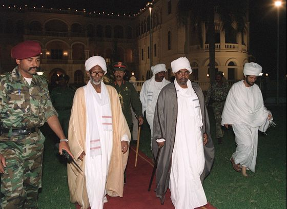 A Social Revolution to Rival Saudi Arabia