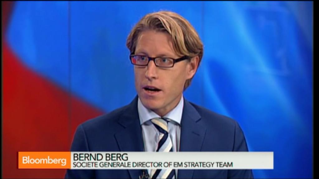 Bernd Berg