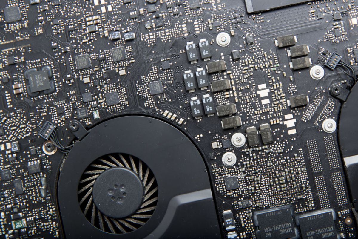 The Big Hack Chinese Computer Spies Hacked Reality Bloomberg Circuit Boards Like Magic Appears