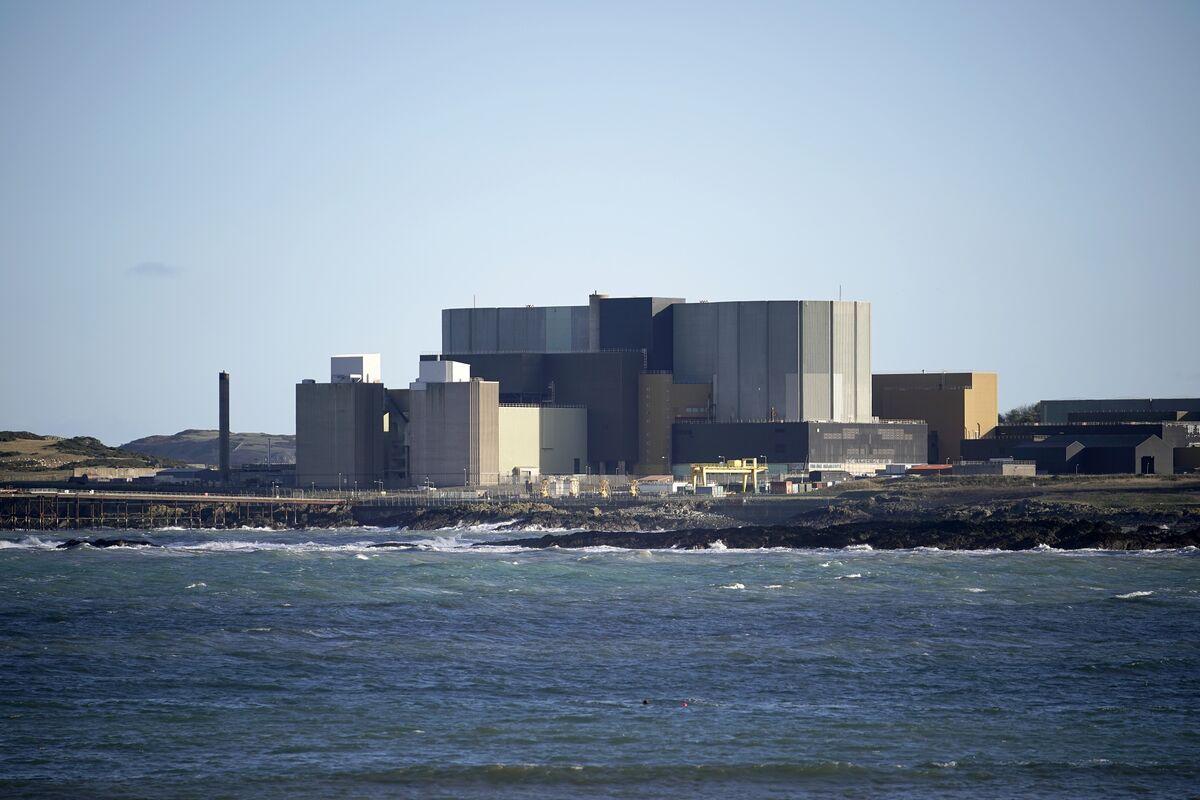 U.K. Nuclear's Future Left in Limbo as Investors Walk Away thumbnail