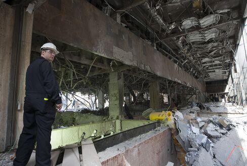 Mexico Says Gas Buildup Caused Deadliest Blast Since 2006