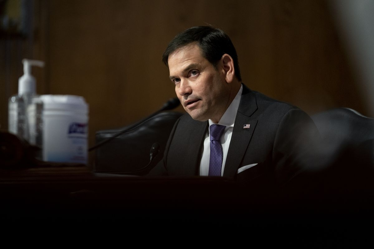 Rubio Presses SEC for More Disclosure Rules on China Investments thumbnail