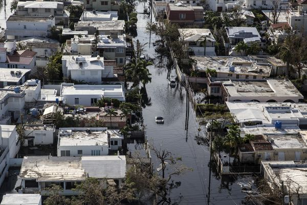 Democrats Plan New Scrutiny of Trump Puerto Rico Storm Response