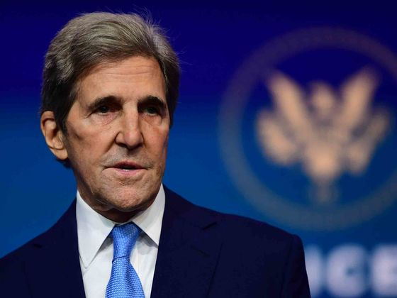 Climate Groups Prod Biden to Bolster Kerry by Declaring Crisis