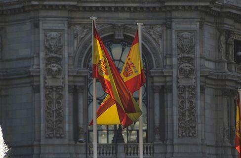 Spain Sells EU4.09 Billion of Bills; Maximum Target EU4 Billion