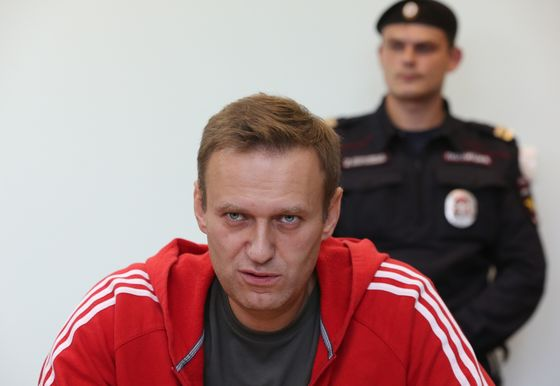 Russian Pranksters Dupe Canadian Lawmakers With Fake Navalny Act